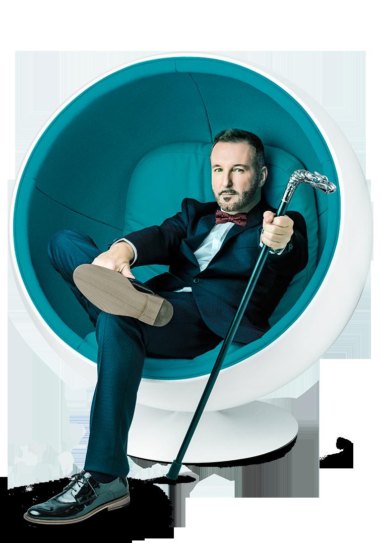 Stéphane Bastien Advertising Agency