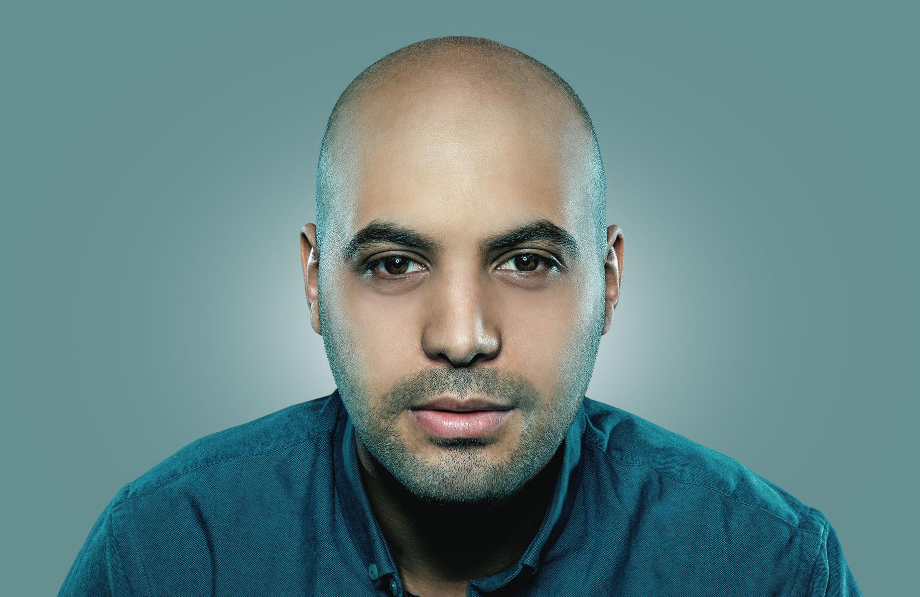 Mohamed Jihed Khikhia