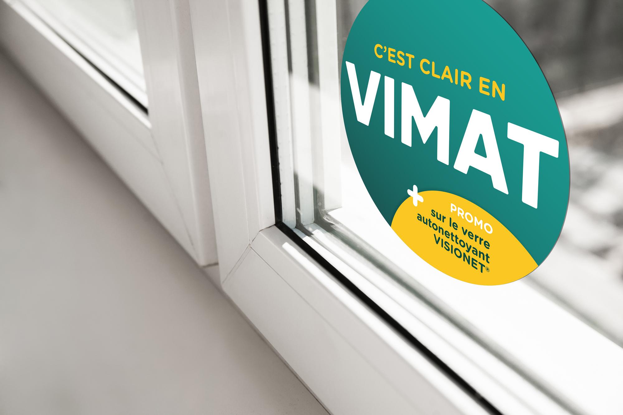 VIMAT DOORS AND WINDOWS