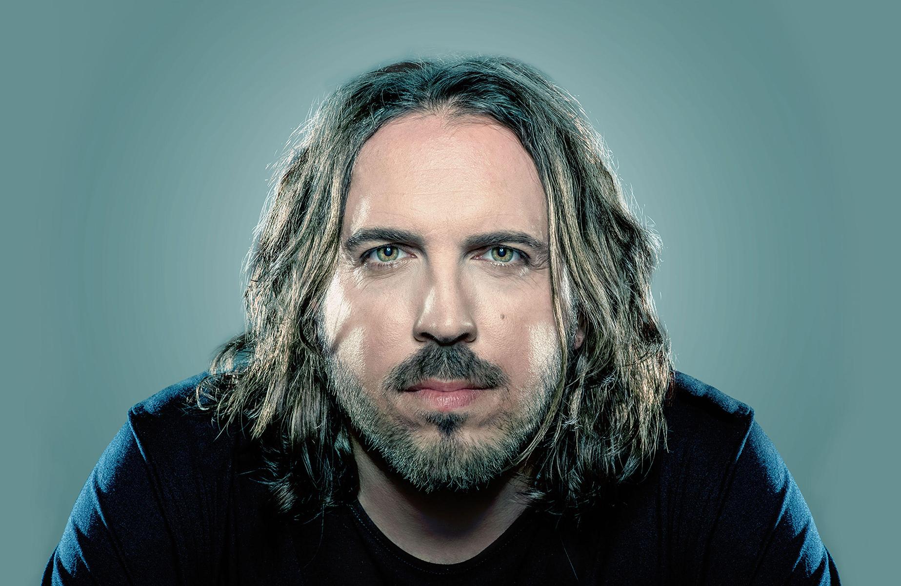 Simon Provencher